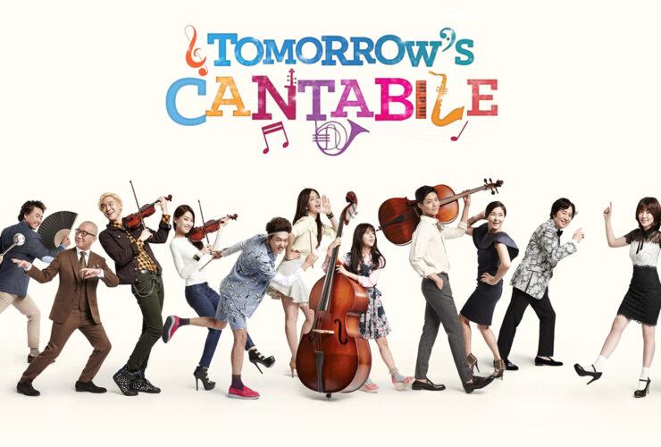Tomorrow's Cantabile