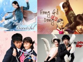 Hong Sisters dramas