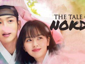 Joseon Rom-Com: The Tale of Nokdu