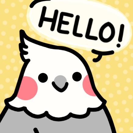 It's a birb thing, a webtoon by LavenderBird
