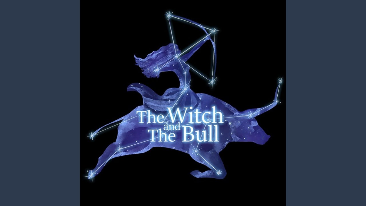 The Witch and The Bull, a webton by Moonsia